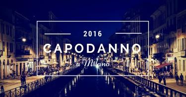 2016 capodanno milano