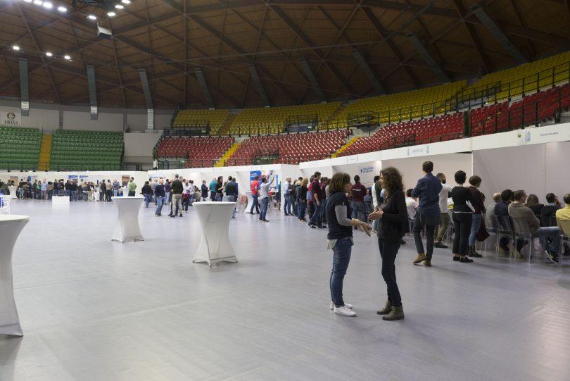Decathlon evento