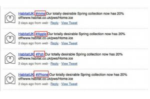 HabitatUK social media fail