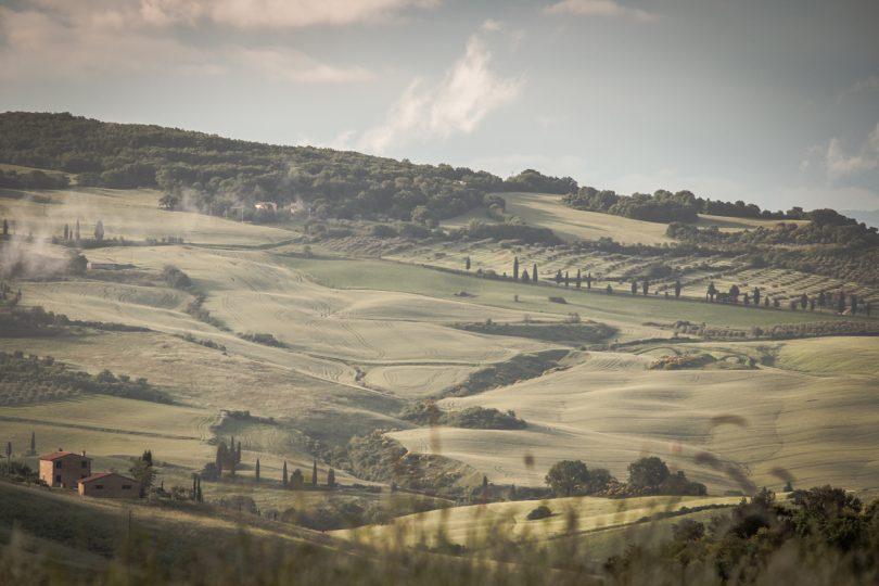 Val d'Orcia Barilla