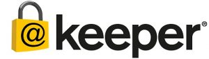 keeper_password_manager_logo