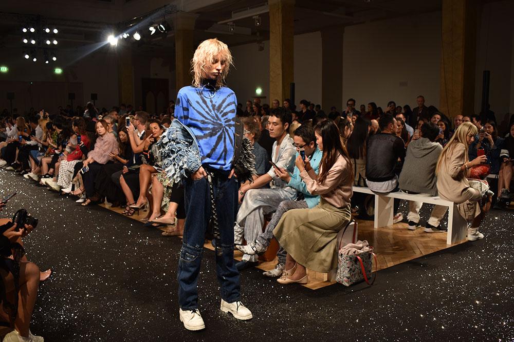 Smart Fashion Project Milano Salone dei tessuti 4