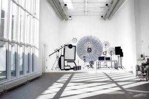 Studio White Milano location evento aziendale