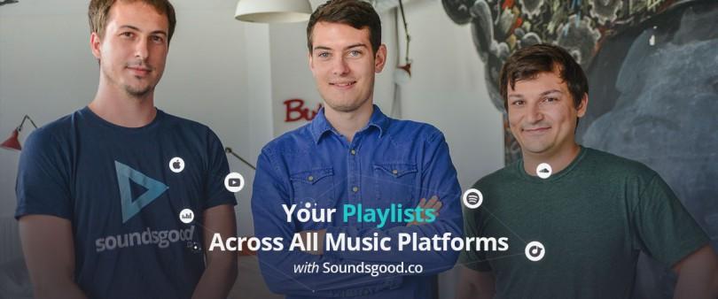 team soundsgood