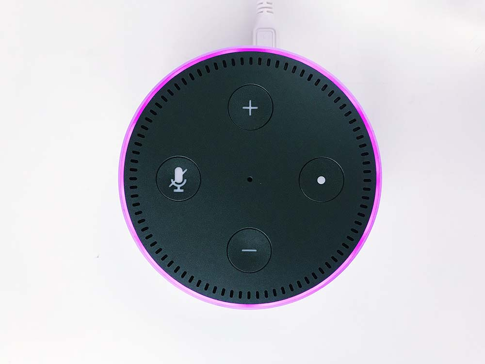 alexa marketing trend 2019 assistenti virtuali