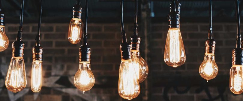 allestimenti per eventi luci illuminazione