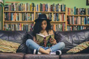 attenzione concentrazione focus leggere libro lettura