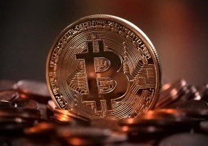 bitcoin criptovaluta finanza