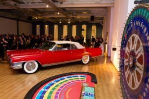 casino night eventi vintage celio
