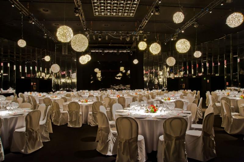 cena di natale aziendale recordati teatro vetra