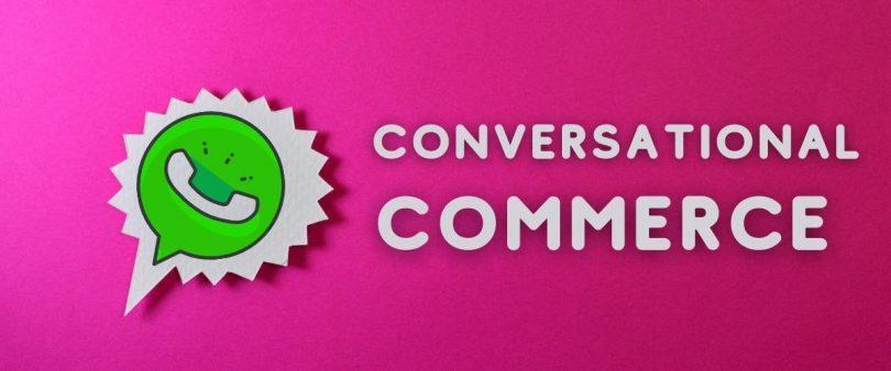 conversational commerce