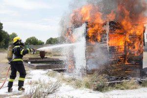 crisi lavoro pompieri