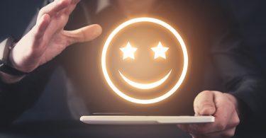 customer experience header