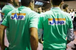 decathlon jump