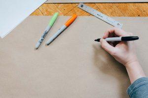 diagrammi di gantt creatività