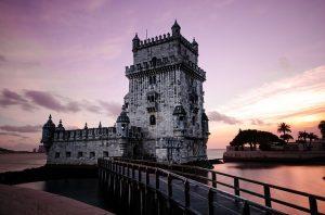 digital nomad Lisbona