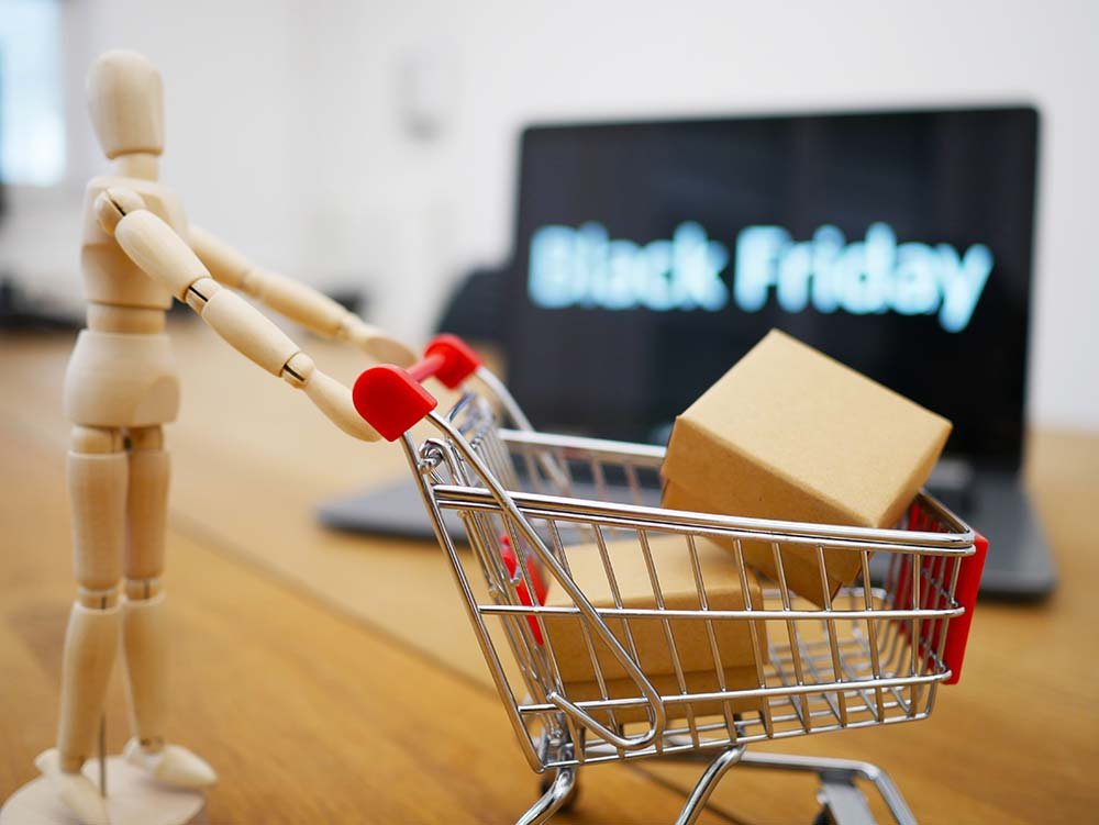 e-commerce in italia shopping