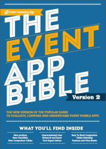 The Event App Bible vol 2