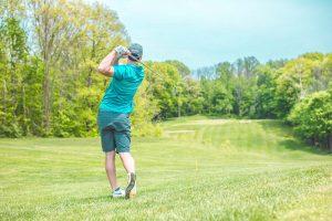 eventi aziendali estivi golf