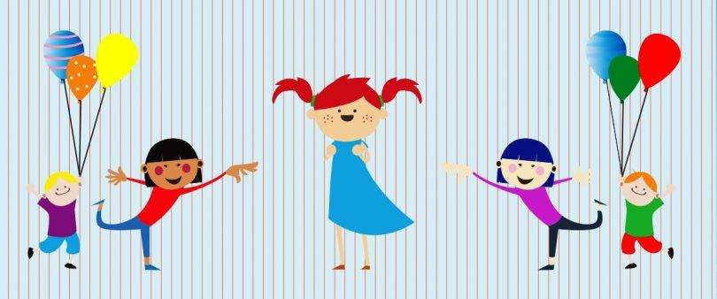 Exceptionnel Eventi per bambini: 6 cose da ricordare per chi li organizza CW44