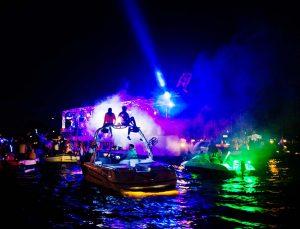 idee eventi estate 2017 party barca