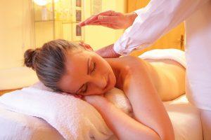 idee per eventi aziendali incentive travel spa massaggio