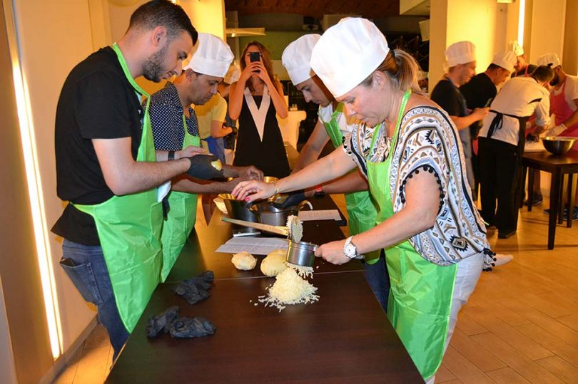 incentive travel team building milano 15
