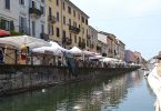 incentive travel team building personal shopper milano navigli