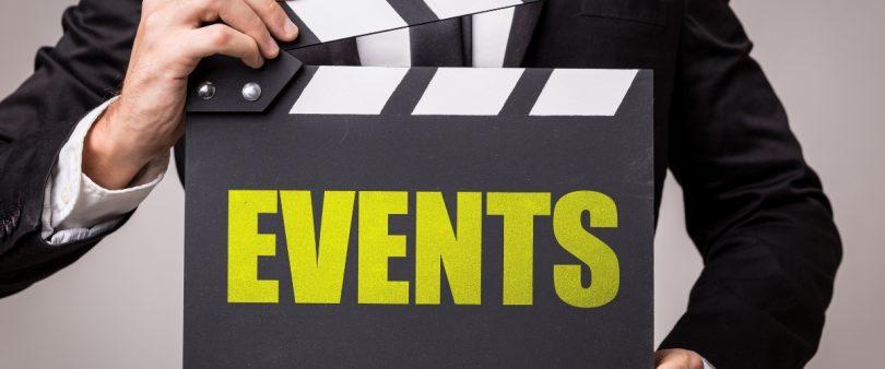 industria degli eventi