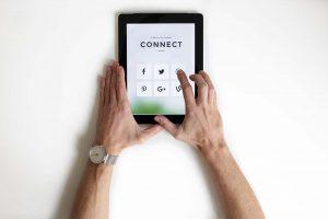 lanciare un prodotto social media