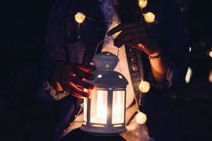 lanterna allestimenti invernali luci natale inverno calore decorazioni