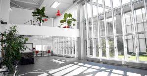 location scouting milano studio white
