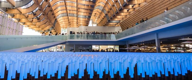 location milano expo