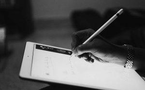 marketing come lanciare un prodotto sul mercato strategia design ipad