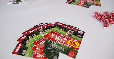 maxi zoo flyer