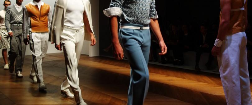 moda uomo milano