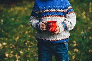 natale maglione brutto christmas sweater