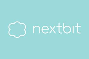 nextbit logo