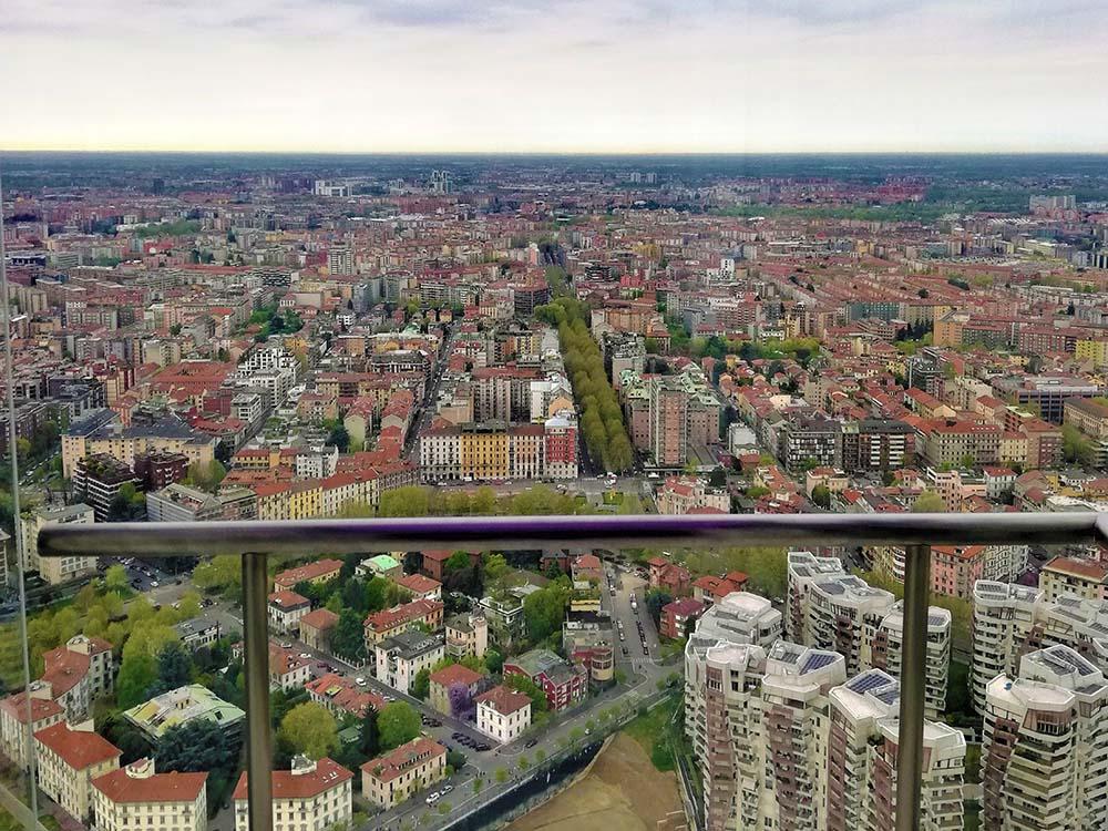 organizzare eventi aziendali citylife Milano