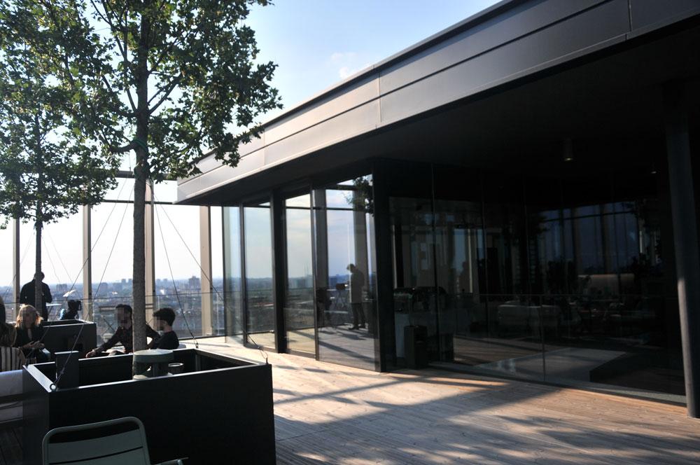 primavera evento eventi Adi grattacielo attico location milano