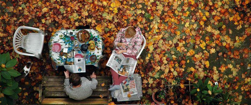 produttivi in autunno