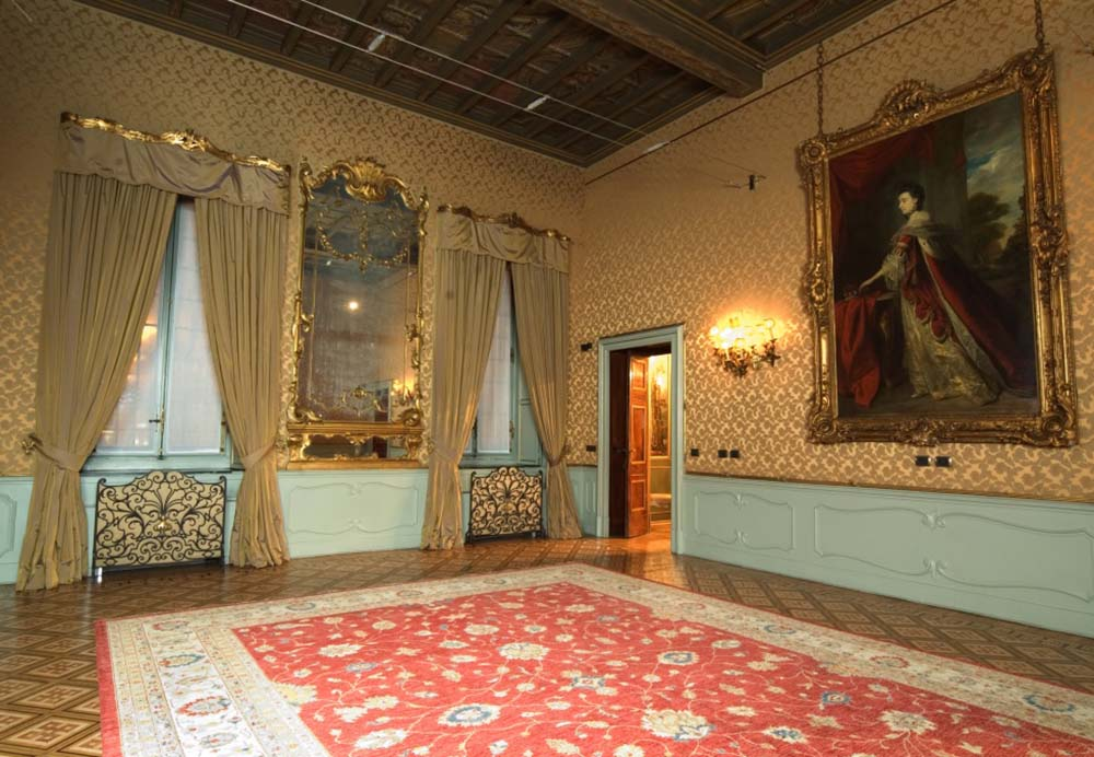 residenza vignale dimora storica