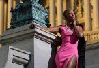 sfilata settimana moda milano location