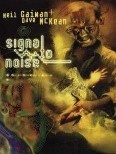 signal to noise neil gaiman libri startupper regali natale