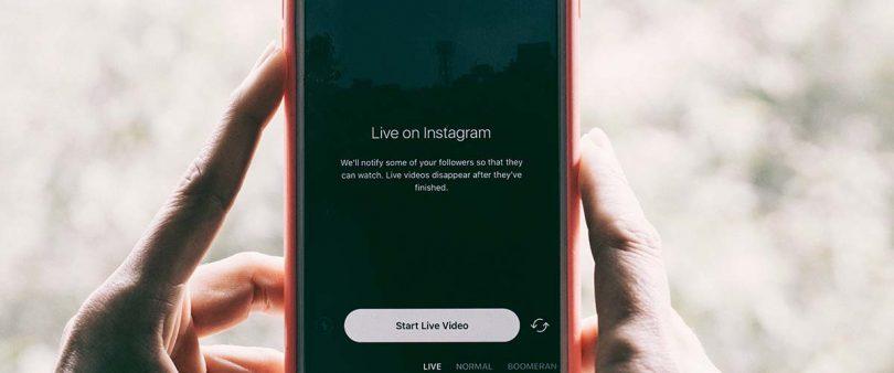 successo instagram ad facebook ads