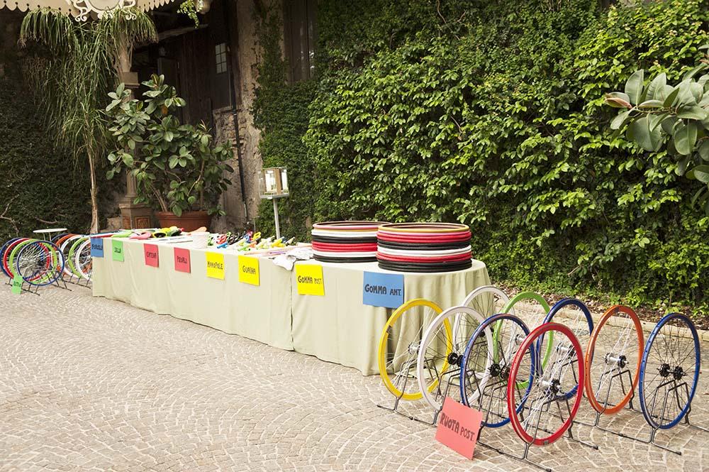 idee team building hai mai costruito una bicicletta. Black Bedroom Furniture Sets. Home Design Ideas