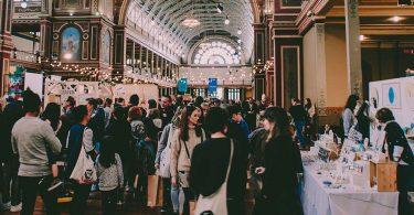 trade show italia 2018