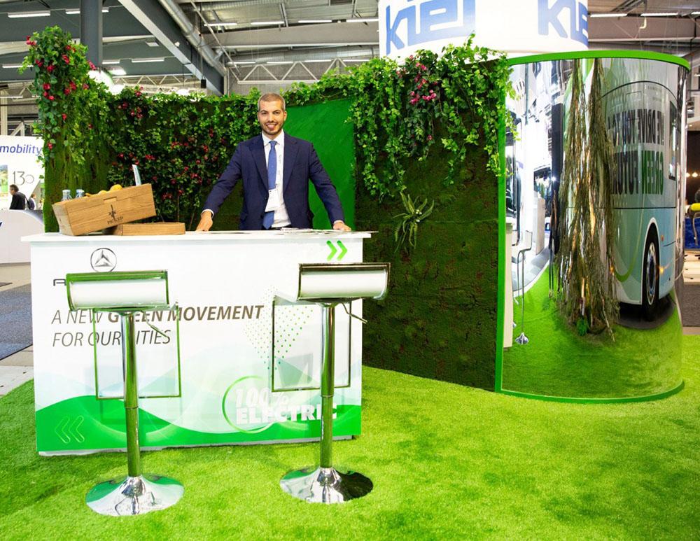 trade show stand alfabus 2