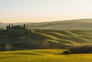 viaggio incentive di lusso toscana castelfalfi