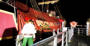 voyage privé galleon venice 23